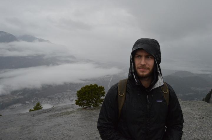 The Squamish Chief Hike